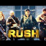 RUSH – EPISODE 1