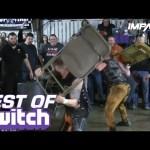 Sami Callihan & oVe Get EXTREME | Ohio Versus Everything on Twitch