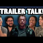 Terminator Trailer Talk! – CineFix Now