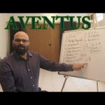 The Making of Aventus !!!