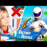 5 Reasons Parents Should Let You Play Fortnite Instead Of Going Back To School