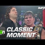 AJ Styles Wins His First World Title (NWA-TNA PPV #49) | Classic IMPACT Wrestling Moments
