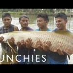 Amazonian Aphrodisiacs and 400-Pound Fish: Being Frank Peru (Part 2/2)