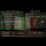 Lex – Safe Room (Survival Horror PS1 style)