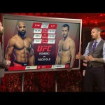 UFC 221: Inside the Octagon – Romero vs Rockhold