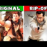 5 Movies That Secretly Ripped Off Video Games (And No One Caught Them)