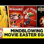 Mindblowing Movie Easter Eggs