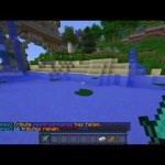 Minecraft Survival Games – قمة القهر