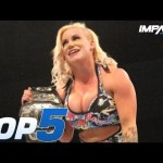 Top 5 Must-See Moments from IMPACT Wrestling for Jan 25, 2019 | IMPACT! Highlights Jan 25, 2019