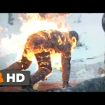 Company of Heroes (2013) – Explosive Ambush Scene (2/10) | Movieclips