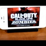 Call of Duty: Black Ops Zombies for iPhone, iPod touch and iPad Review