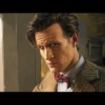 Doctor Who (Matt Smith) – Speed Painting (#Paint Tool SAI)   CreativeStation