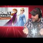Honest Trailers Commentary   Frozen 2