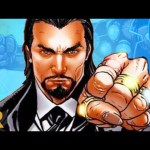 Marvel's Shang Chi Will Introduce The REAL Mandarin