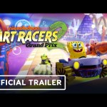 Nickelodeon Kart Racers 2: Grand Prix – Official Launch Trailer