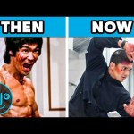 The Complete History of Martial Arts in Movies