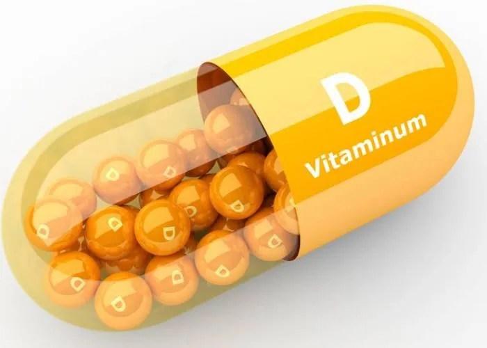 مكملات فيتامين D يمكن أن تقلل من خطر الإصابة بالأنفلونزا و COVID-19