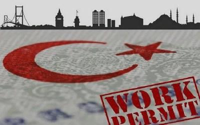 قانون العمل التركـي 1 – شروط التوظيف، ساعات العمل الأسبوعية والعمل الاضافي، الاجازات السنوية.