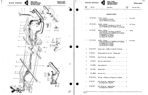 Obsolete AirCooled Documentation Project  Type 2 Parts Manual (19581967)