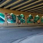 Grand Rapids mural