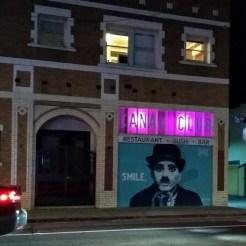 Venice Charlie Chaplin