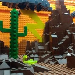 Lego Movie Set