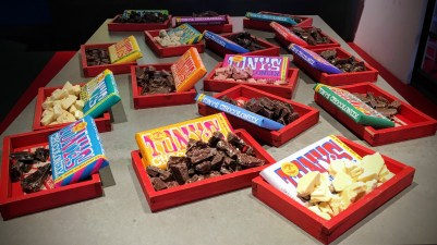 Tony's Chocolonely Amsterdam