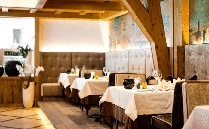 gestion restaurant-marge