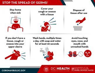 CONSUMER ALERT: Beware of Coronavirus Scams | Attorney ...