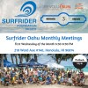 Surfrider Oahu Feb Meeting