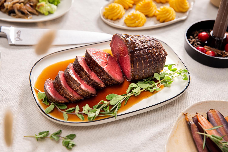 Grutto Vlees Fotografie