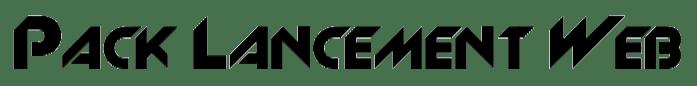 Logo Pack Lancement Web O'Aka