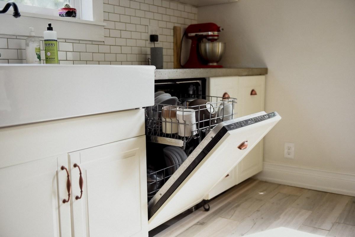 Ikea Renlig Review Oak Abode