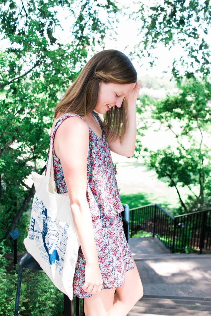 Summer style with thredUP
