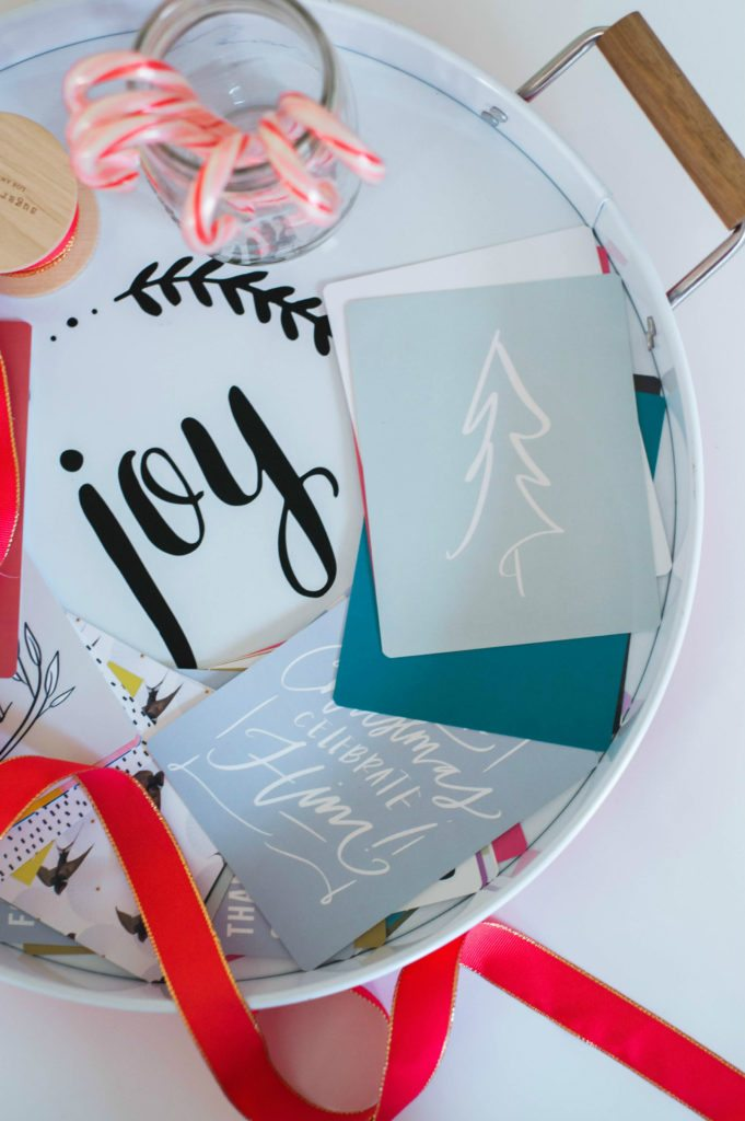 2016 advent calendar and journal - Amen Paper Company