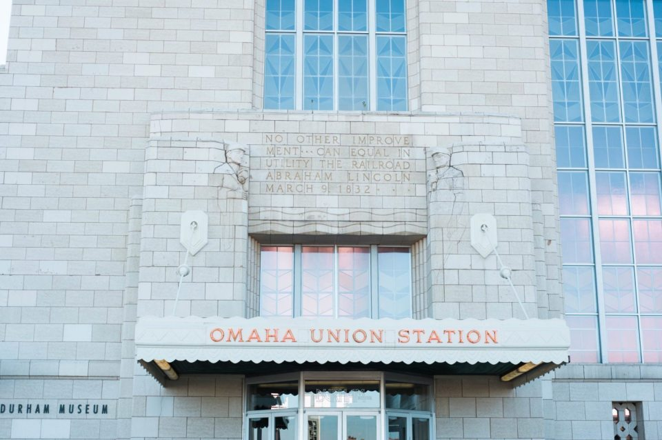 A weekend in Omaha, NE! So much to do, so much to see. All the best places and everything we did. (click through to read more) #visitnebraska #nebraskanice @NebraskaTourism #ad