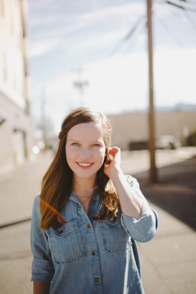 Nordstrom Sale Favorites & Giveaway with Lifestyle Blogger Elizabeth Mayberry - Oak + Oats