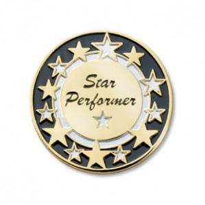 Star Performer - Attitude or Aptitude