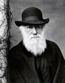 Charles Darwin, Inspirational People