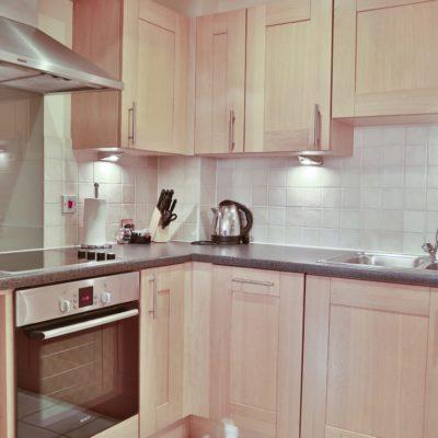 Abingdon Court Kitchen
