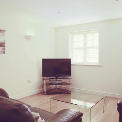 Abingdon Court Living Room