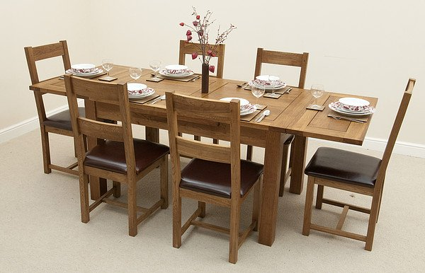 The Largest Choice Of Dining Sets In The UK