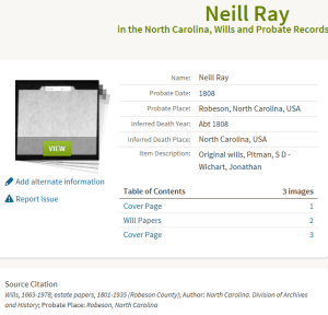 ray_neill_documents_will_transcription_robeson_nc_1808