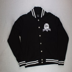 OAKHEART SPENCERS - COLLEGE JACKET