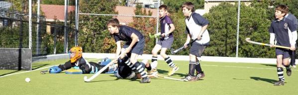 Prep Hockey 1