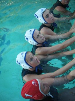 Waterpolo 205