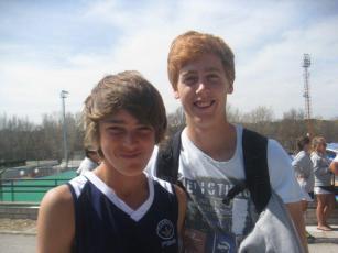 caleb and josh