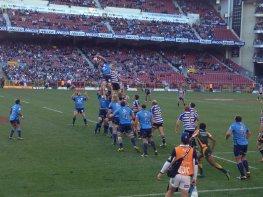 Prep Rugby