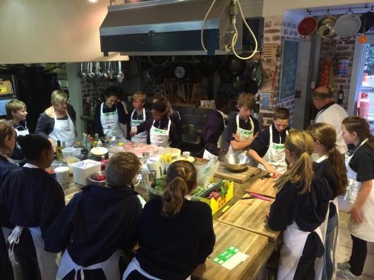 Grade6-Kilzers-Kitchen