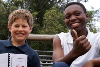 Grade3-Grade8-Literacy-Project